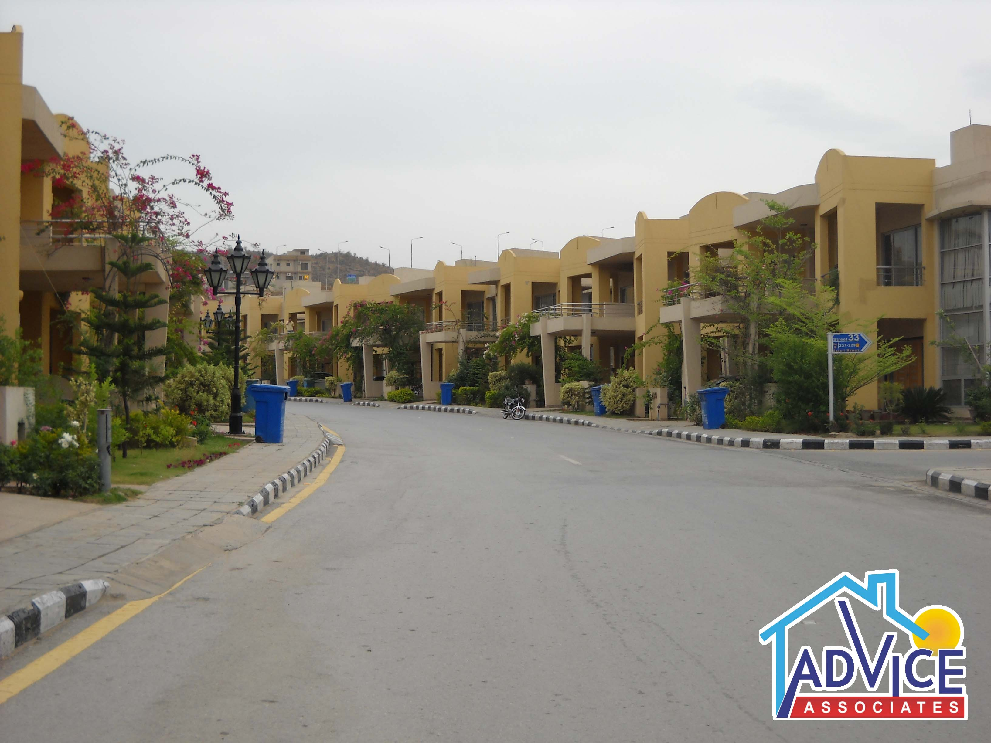 Bahria homes bahria town safari homes bahria safari for Bahria town islamabad home designs